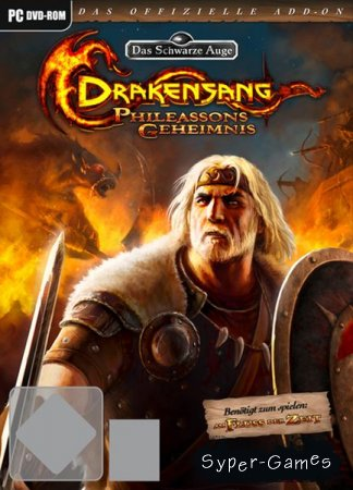 Drakensang: Phileasson's Secret (2010/GER/Add-on)