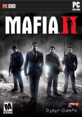 Mafia II (2010/ENG/Multi5)