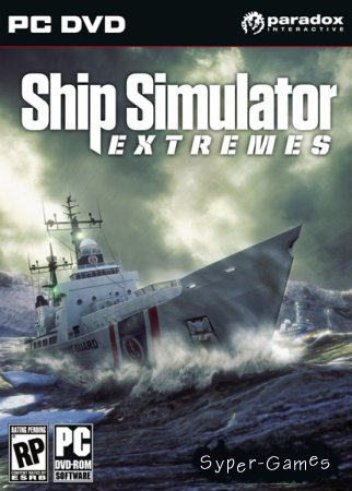 Ship Simulator Extremes (2010/ENG)