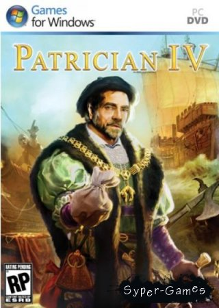 Patrician IV (2010/ENG/Demo)