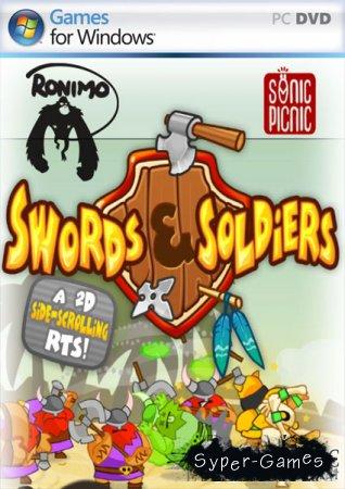 Swords & Soldiers (2010/DE)