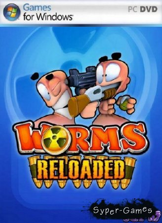 Worms Reloaded [v1.0.0.452] (Доступны Ачивементы!) (2010/RUS/RePack by Donald Dark)