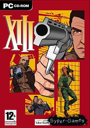 XIII (PC/Full/Русская версия)