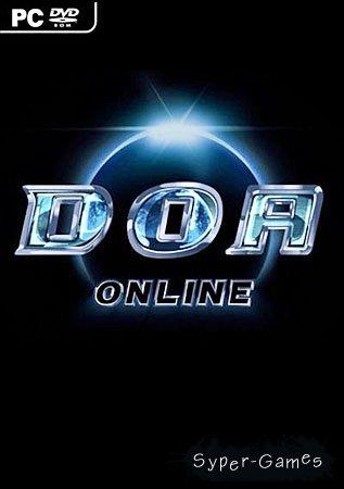 Dead or Alive Online / Живым или Мёртвым Онлайн (PC/EN)