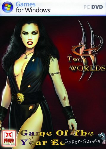 Two Worlds - Game Of The Year Edition (2008/RUS/ENG/RePack by R.G.Spieler)