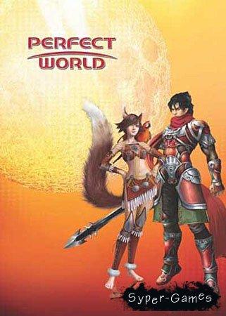 Perfect World: Легенда Морей (Русская официальная версия 136)