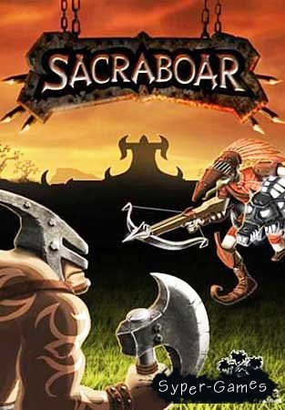 Sacraboar (PC/2009/En)