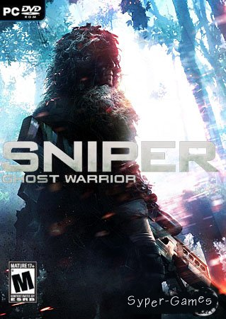 Sniper: Ghost Warrior - Map Pack (PC/2010/DLC/MULTi/RU)