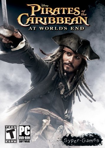 Pirates of the Caribbean: At World's End (2007/RUS/ENG/RePack by Fenixx)