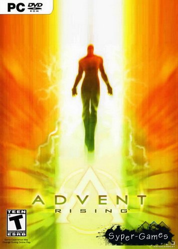 Advent Rising (2006/RUS/RePack by HeupoH)