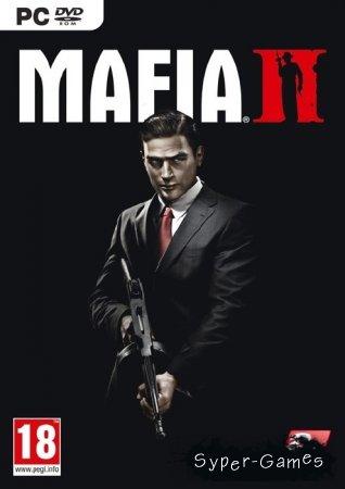 Mafia II: Jimmys Vendetta (2010/RUS/MULTi8/DLC)