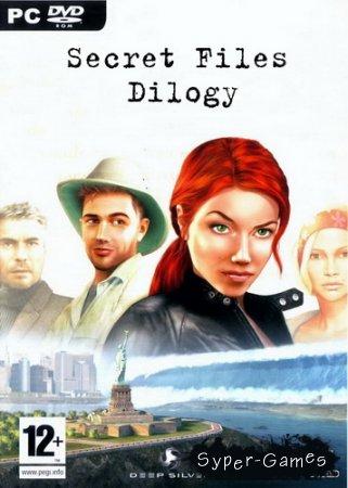 Дилогия Secret Files (2009/RUS/RePack by R.G.Catalyst)