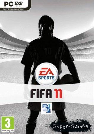 FIFA 11 (2010/RUS/ENG/DEMO)