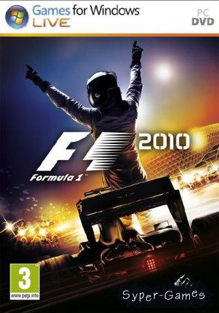 F1 2010 (2010/Eng)