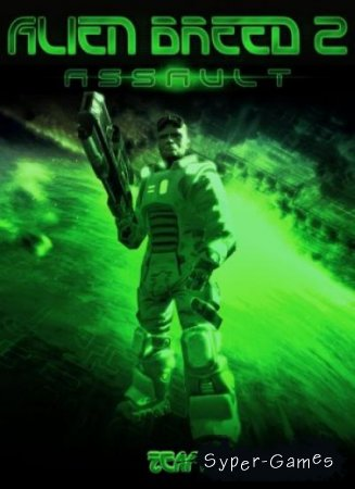 Alien Breed 2: Assault (2010/ENG)