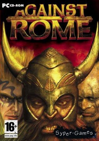 Against Rome (2004/RUS)