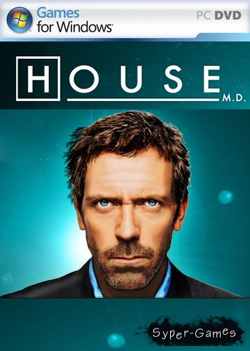 House, M.D (2010/RUS/RePack by Fenixx)