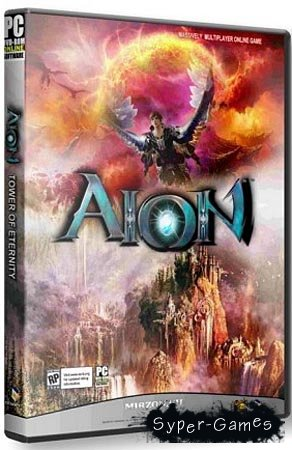 Aion 2.0.0.3 Assault On Balaurea (PC/2010/RU)