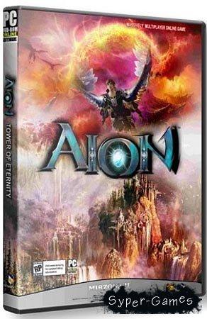Aion 2.0.0.3 Assault On Balaurea (PC/2010/RU)