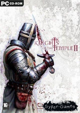 Тамплиеры 2: Портал Тьмы / Knights of the Temple 2 (2005/PC/RePack/1.52Gb)