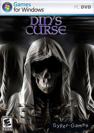 Din's Curse (PC/2010/Soldak Entertainmen?t)