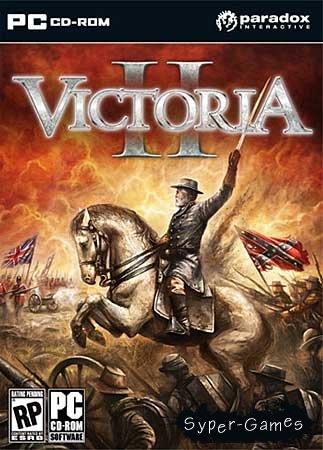 Victoria 2.0 Lament for the Queen (PC/2010/En)