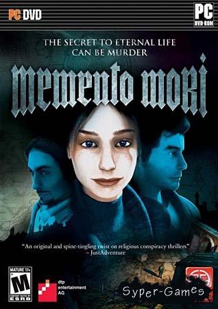 Помни о смерти / Memento Mori (РС/RePack/RU)