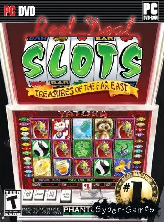 Reel Deal Slots: Treasures of the Far East (2009/ENG/3.05Gb)