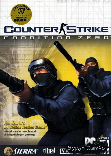 Counter-Strike: Condition Zero - Deleted Scenes (2004/ENG/RePack by HeupoH)