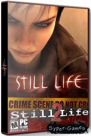 Still Life 2 in 1 (2009/RUS/RePack)