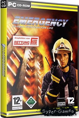 Антология Emergency 4 in 1 (PC/RePack/RUS)