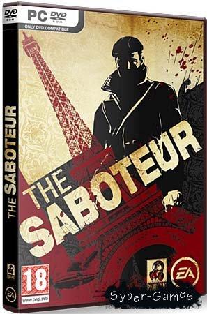 The Saboteur v 1.3 (PC/Repack ReCoding/Русская озвучка)