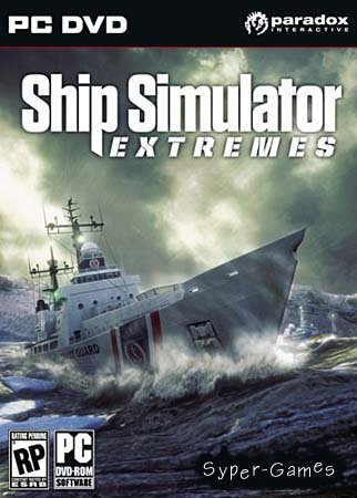Ship Simulator Extremes (PC/2010/EN)
