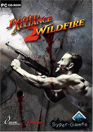 Jagged Alliance 2: Wildfire (PC/RUS)