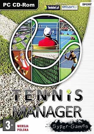 Менеджер тениса / Tennis Manager (PC/2010)