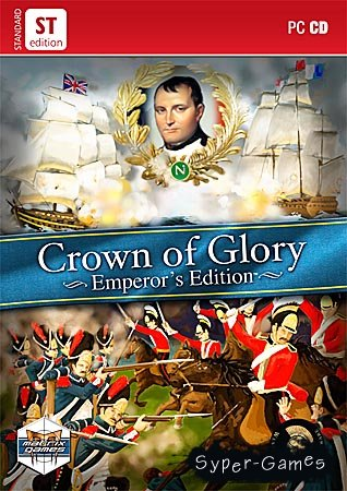 Crown of Glory: Emperor's Edition (PC)