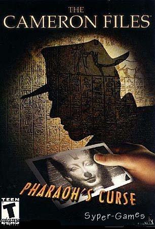 Cameron Files 2: The Pharaoh's Curse (Amenophis: Resurrection) Полностью на русском