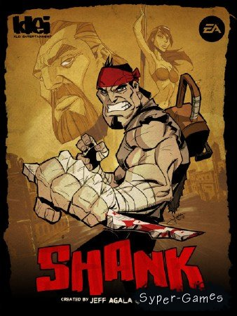 Shank (2010/ENG/DEMO/589Mb)