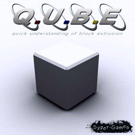 Q.U.B.E. (2010/ENG)