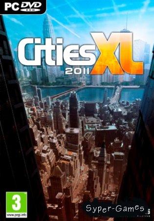 Cities XL 2011 (2010/ENG)