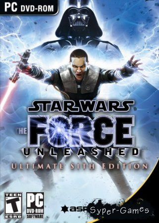 Star Wars: The Force Unleashed - Ultimate Sith Edition (2009/RUS/ENG/RePack by Druid)