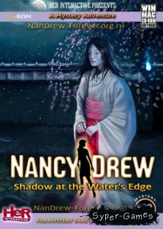 Nancy Drew: Shadow at the Water's Edge (2010/ENG)