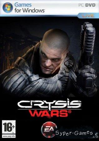 Crysis Wars (2008/RUS/ENG)