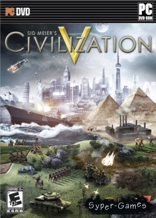 Sid Meier's Civilization V (2010/RUS)