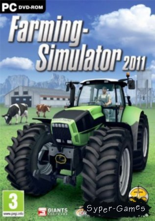 Farming Simulator 2011 (2010/ENG)