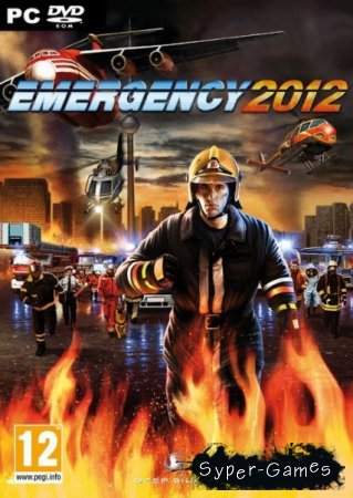 Emergency 2012 (2010/ENG/MULTI3)