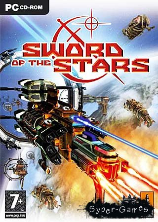 Sword of the Stars: Темная стая (PC/RU Озвучка)