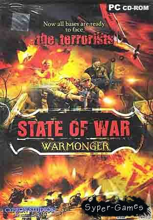 State of War: Warmonger (PC/RUS)