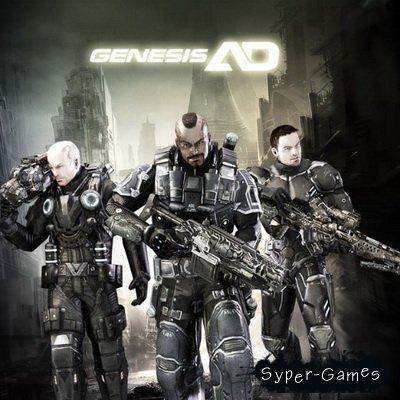 Genesis A.D (2010/ENG/Online)