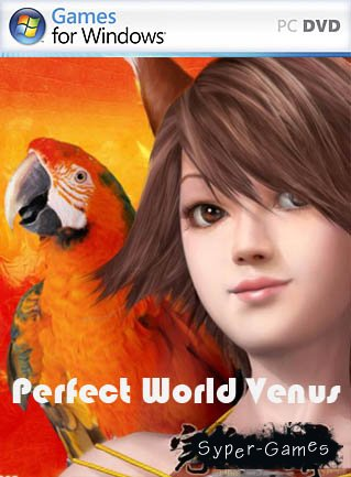 Perfect World Venus PvP x20.000 Client v.2 (PC/2010/RU)